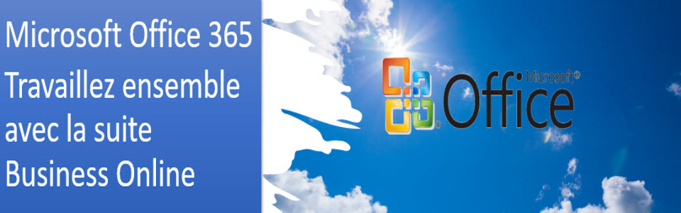 Formations Office 365 Online via Teams