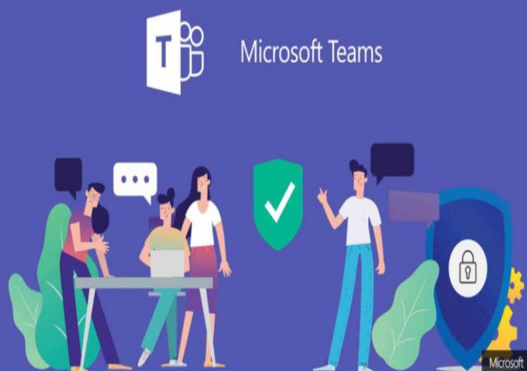 Formation Informatique avec Teams en ligne